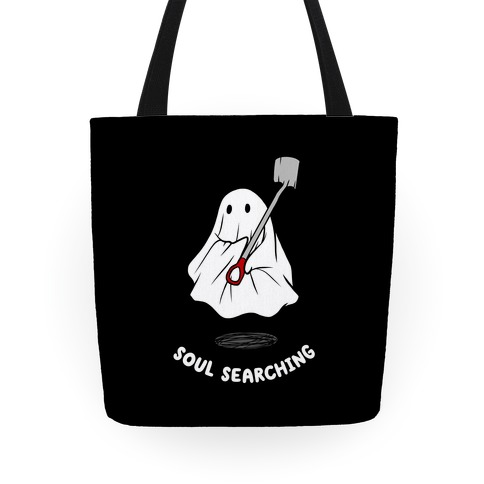 Soul Searching Tote