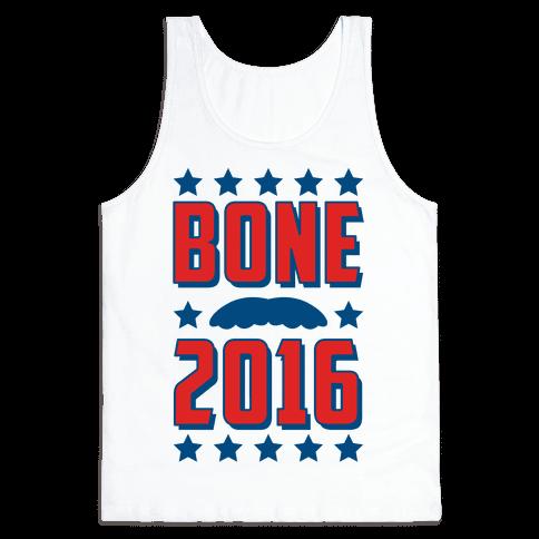 Bone 2016 Tank Top