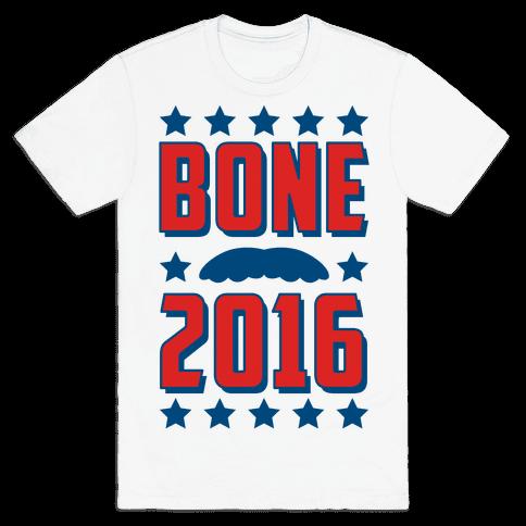 Bone 2016 Mens T-Shirt