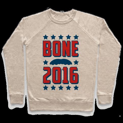 Bone 2016 Pullover