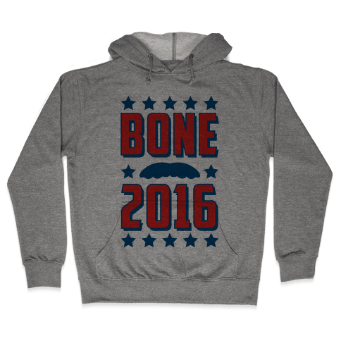 Bone 2016 Hooded Sweatshirt