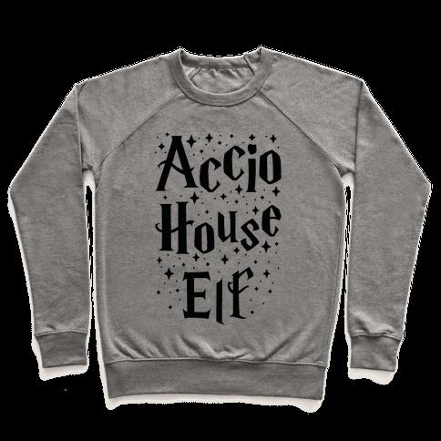 Accio House Elf Pullover
