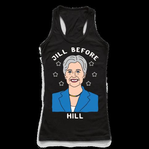 Jill Before Hill