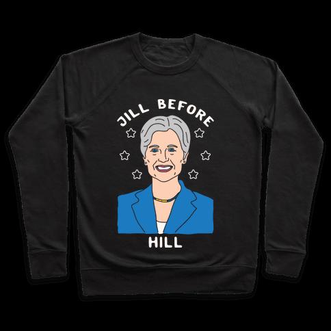 Jill Before Hill Pullover