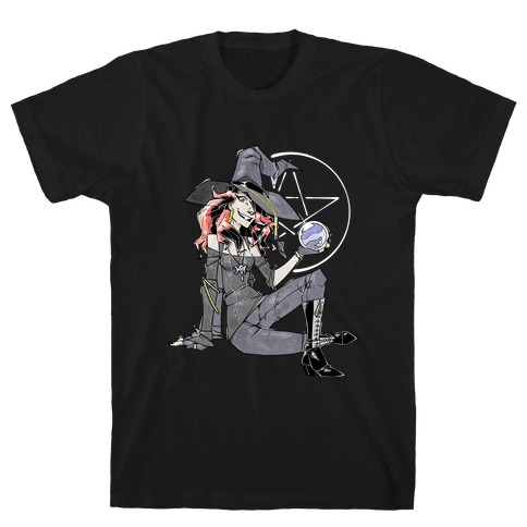 Grand Witch T-Shirt