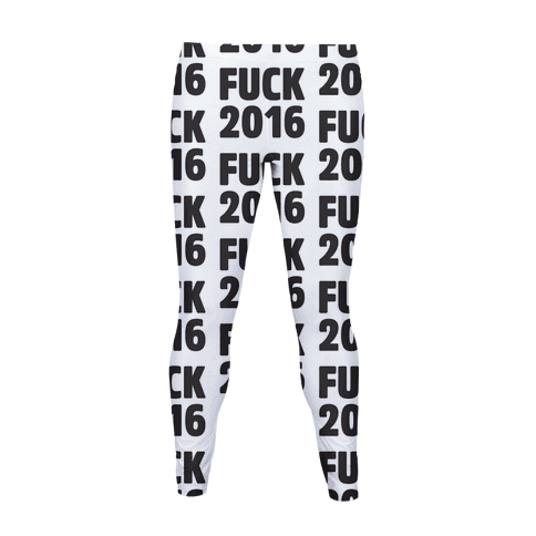 F*** 2016 Women's Legging