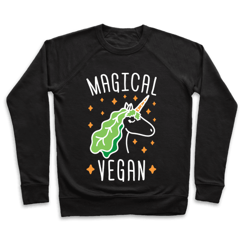 Magical Vegan Pullover