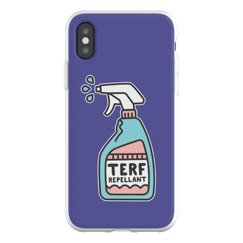 TERF Repellent Phone Flexi-Case