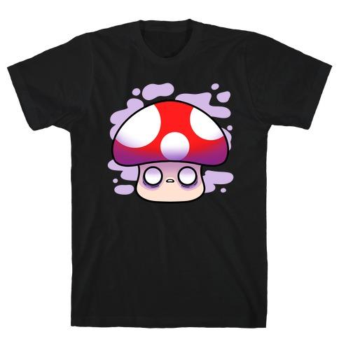 Ominous Mushroom T-Shirt