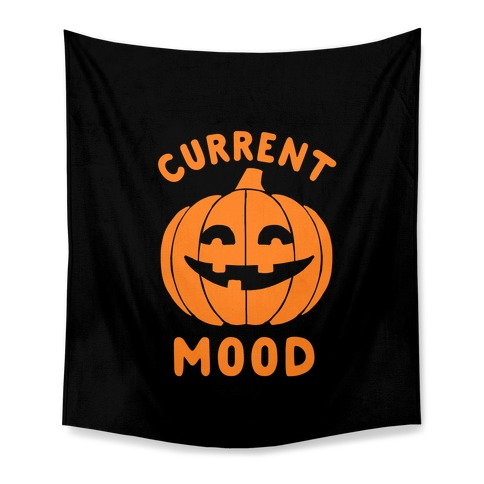 Current Mood: Halloween Tapestry