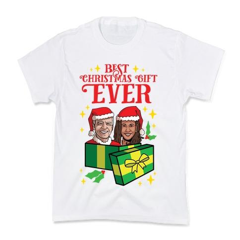 Best Christmas Gift EVER Kids T-Shirt