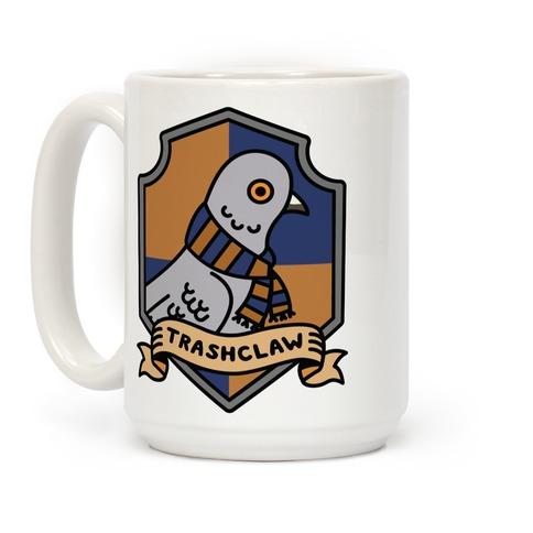 Trashclaw Coffee Mug