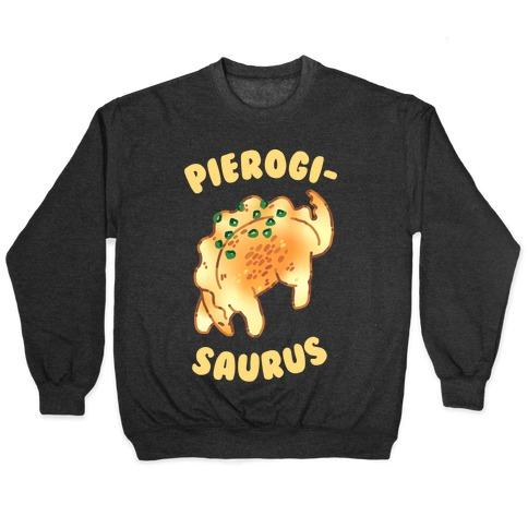 Pierogisaurus Pullover