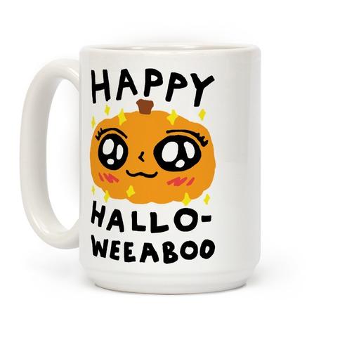 Happy Hallo-Weeaboo Coffee Mug