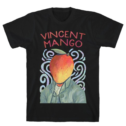 Vincent Mango T-Shirt