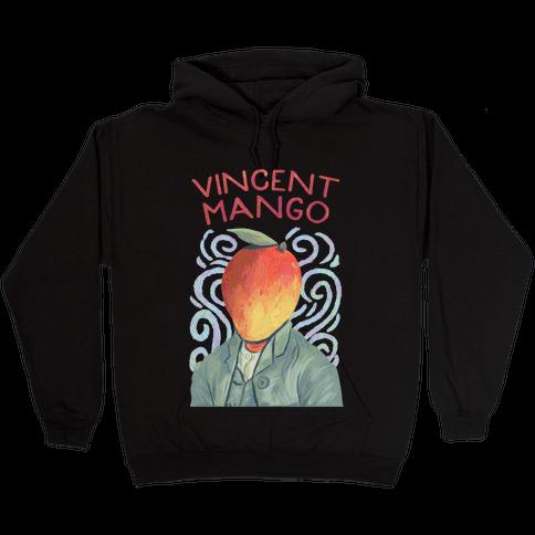 Vincent Mango Hooded Sweatshirt