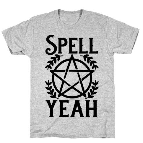 Spell Yeah T-Shirt