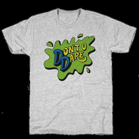 Don't U Dare 90s Parody