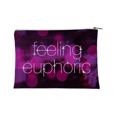 Feeling Euphoric Accessory Bag