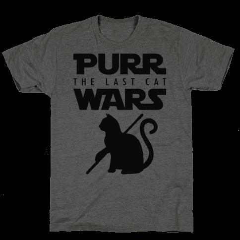 Purr Wars: The Last Cat