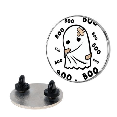 Boo Boos Pin