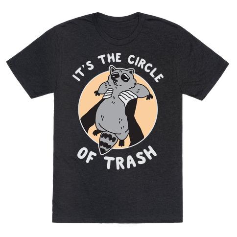 Circle of Trash T-Shirt