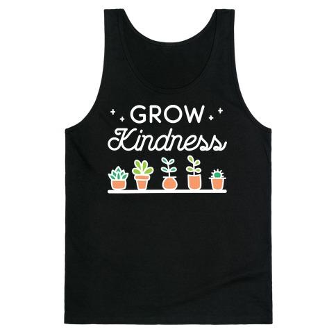 Grow Kindness Tank Top