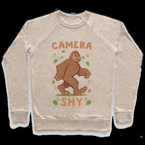 Camera Shy Pullover