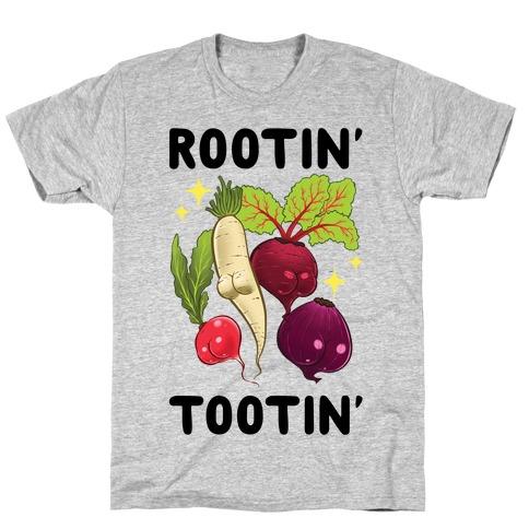 Rootin' Tootin' T-Shirt