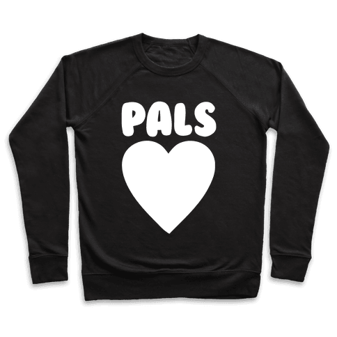 Gal Pals Pair 2 Pullover