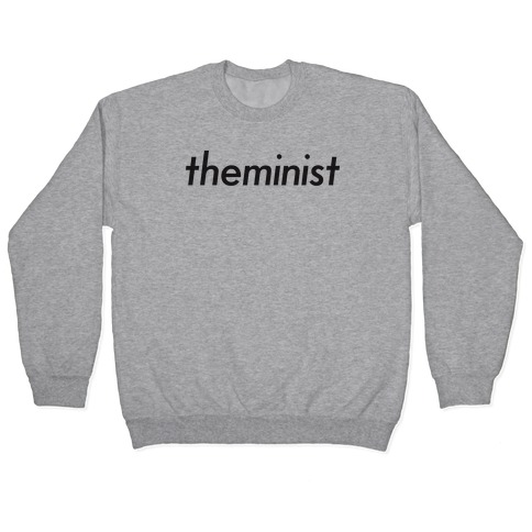 Theminist Pullover