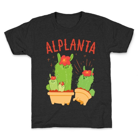 Alplanta Kids T-Shirt