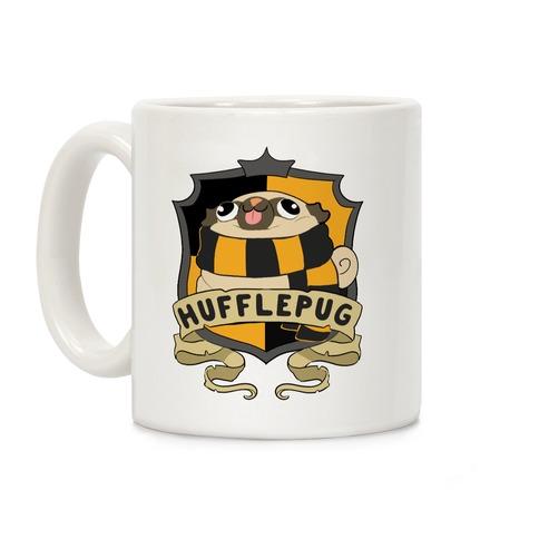 Hufflepug Coffee Mug