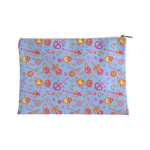 Sailor Moon Weapons Accessory Bag