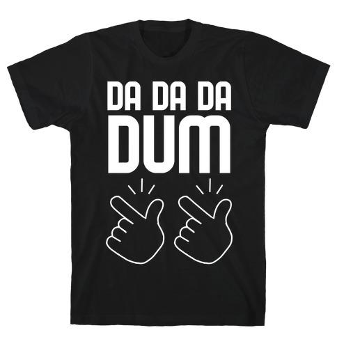 Addams Family Theme T-Shirt