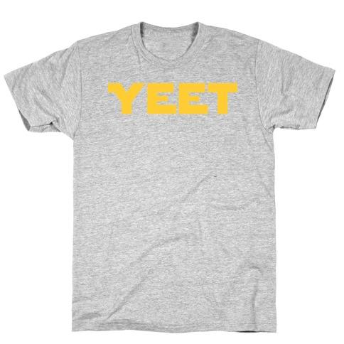 YEET Wars Parody T-Shirt