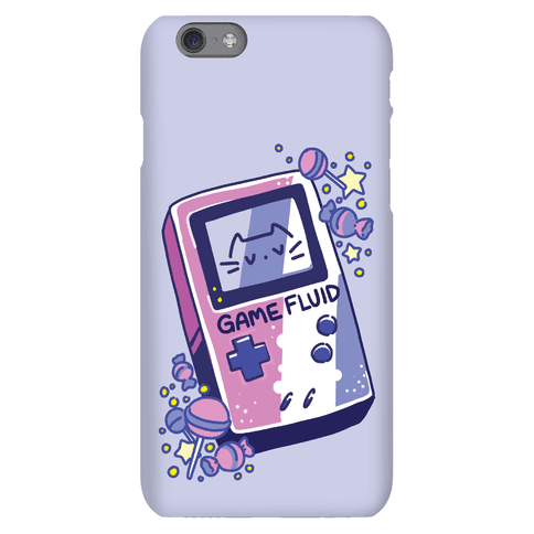Game Fluid Phone Case
