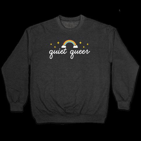 Quiet Queer Pullover