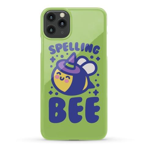 Spelling Bee Phone Case