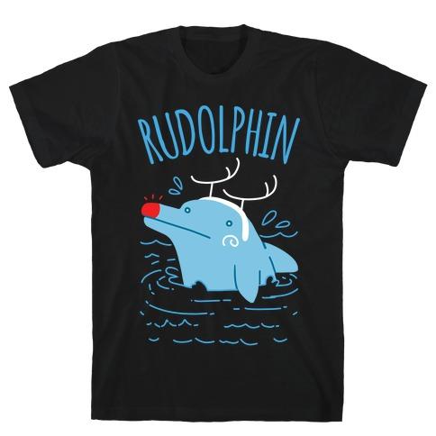 Rudolphin T-Shirt