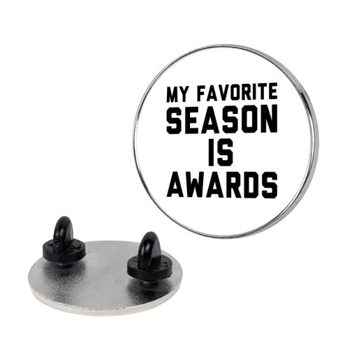 My Favorite Season Is Awards