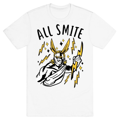 All Smite T-Shirt