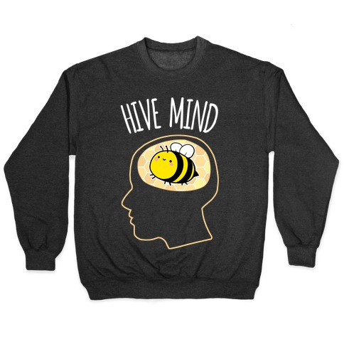Hive Mind Pullover