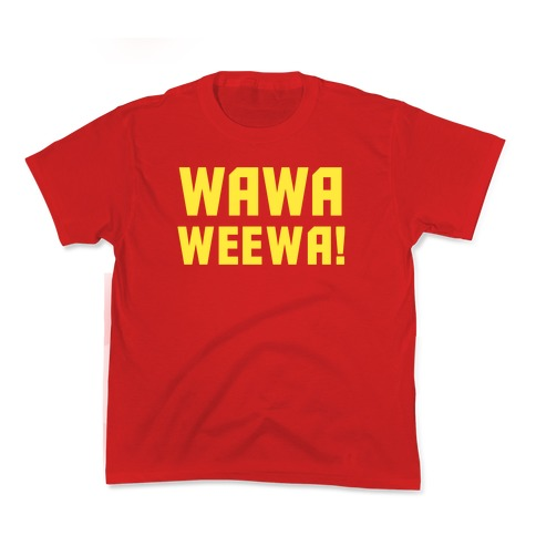 WawaWeewa Kids T-Shirt