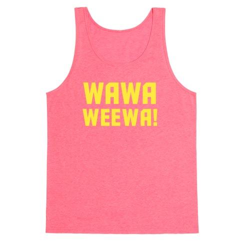 WawaWeewa Tank Top