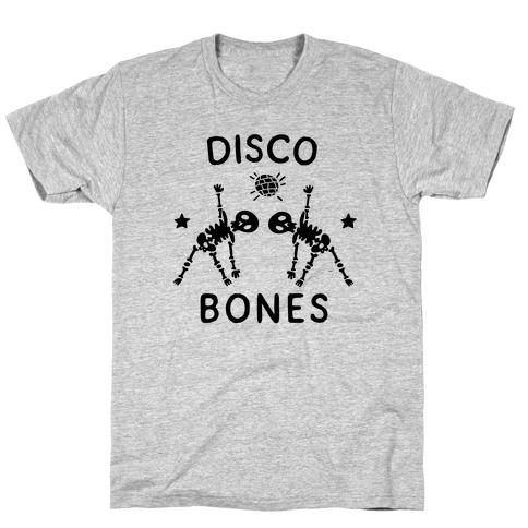 Disco Bones T-Shirt