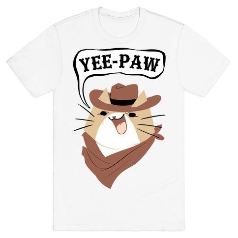YEE-PAW! T-Shirt
