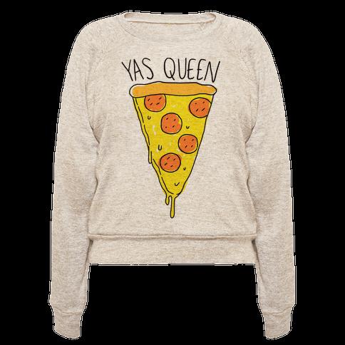 Yas Queen Pizza