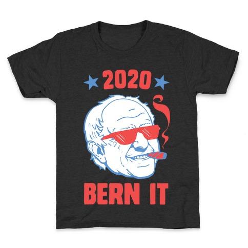2020 Bern It Kids T-Shirt