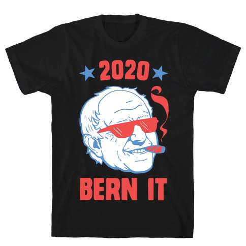 2020 Bern It T-Shirt